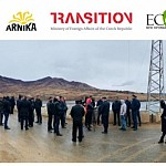 The Czech NGO Arnika and the Armenian non-profit organizations CCMS and EcoLur, together with activists, continue to investigate the impact of chemical pollution by mining waste from the Akhtala plant on the health of local residents