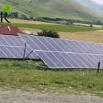 Armenia Planning to Make Share of Solar Energy in Energy System 15% by 2030