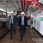 Main Objective of Strategy on Energy Development in Armenia Is Construction of Nuclear Power Plant