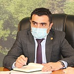 "Environment Minister: ""There are Two Main Objectives – To Collect Overdues Maximally and To Free Lake Sevan Littoral Areas from Illegal Buildings and Structures"""