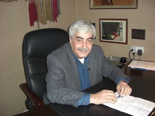 CLIMATE CHANGES: PERSONAL VIEWPOINT BY YEREVAN STATE CHAMBER THEATER GENERAL DIRECTOR ARS YERNJAKYAN
