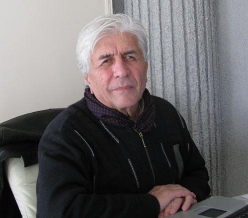 Robert Amirkhanyan Net Worth