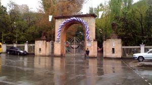 Last week the press continued discussion the topic of Yerevan Zoo