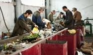 Garbage to Be Recycled in Armenia