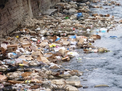 Aghstev River contamination seriously damages Armenia's image