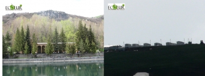 On One Scale – Jermuk, On Another – Amoulsar