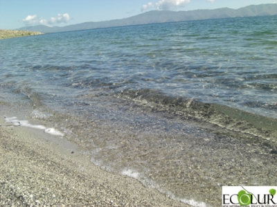 State Committee on Water Industry Presented Controversial Figures on Sevan