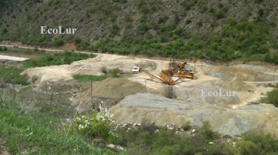 Number of Mining Companies Planned to Increase in Armenia in 2012