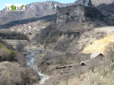 Only 15.2% of Armenian Population Lives in Favorable Environment