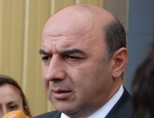 Energy and Natural Resources Minister of Armenia Invites Foreign Investors to Mining Sector