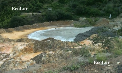 Silicosis and Tuberculosis In Mines of Akhtala Ore Processing Combine (Photos)