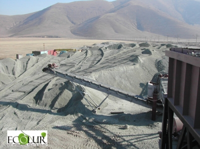 Gegamet Plus Intends to Open Mine Near Sevan in Territory of 120 ha