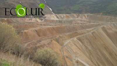 Armenian Diaspora in USA Gets Aware of Mining Problems in Armenia