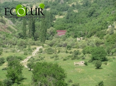 """Khosrov Forest"" State Reserve – Nominee for European Diploma of Protected Areas"