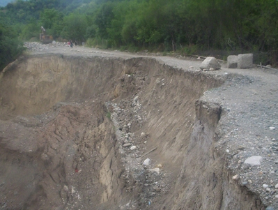 Special Devices Recording Landslides Will Be Placed in Tavush, Syunik, Kotayq and Yerevan