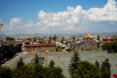 Poverty, Mining and Transport Causing Air Pollution in Shirak