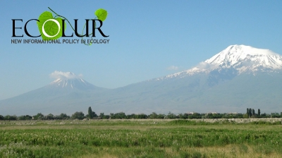 Ararat Valley Irrigation Problem To Be Solved with Polluted Yerevan Lake