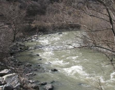 Geghi River Will Be in Critical Condition Because of SHPPs