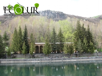 Hydrogeologist: If Jermuk Mineral Waters Disturbed, Jermuk Will Disappear