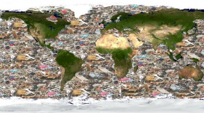 Scientists Beating Alarm Signal: Ocean Has More Garbage Than People in The World