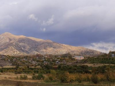 "Open Letter to ""Geoteam"" Company from Residents Concerned with Future of Gndevaz and Vayots Dzor"