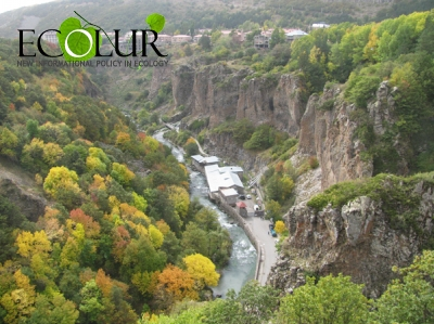 Jermuk Residents: One of Main Issues Is Combating Against Amulsar Project