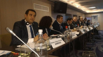 What Actions Are Done To Introduce 'Green Economy' into Armenia?