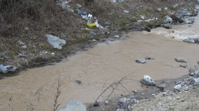 Effect of Teghut Mine of Quality of Shnogh River: Seyran Minasyan's Research