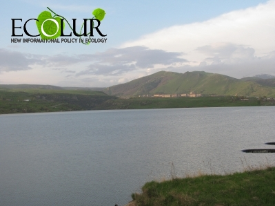 As Compared with Last Year Reservoirs in Armenia Are Full by Over 70%
