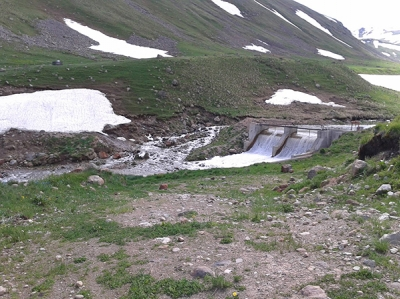 """Aragats 1"" SHPP: Monitoring Results"