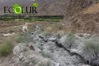 Industrial Wastewater of Syunik-based Mining Companies Are Immediately Dumped into Rivers