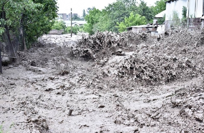 Natural Disaster in Artik Resulting from Non-Assessment of Risks