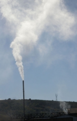 According to Nature Protection Ministry RA, Emissions 'Pure Iron' CJSC and 'Armenian Titanium Production' LLC within Standards