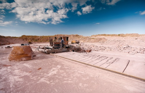 Who Will Reclaim Exploited Mines: State or Business?