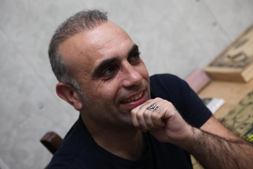 Actor Karen Khachatryan: I Won't Go to Jermuk As Soon As Amulsar Mine Is Developed