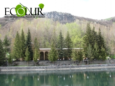 Conflict of Interests Between Governmental New Program on Establishing Jermuk National Park and Amulsar Project