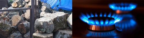 In Armenia Blue Fuel Is Costly Pleasure: Many Communities Heat Themselves with Wood