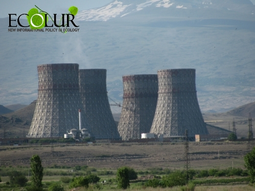 Armenian Government Not Oriented about Construction of New Power Unit
