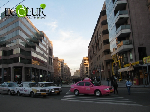 Yerevan Going to Reduce Energy Consumption by 16% by 2020