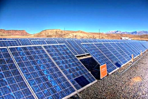 Solar Shields To Be Produced in Armenia