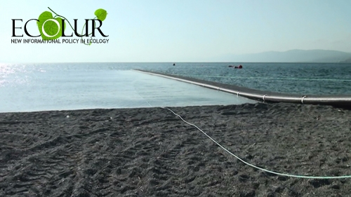 Executive Granted Privileges to 'Sevan Aqua' CJSC To Develop Fish Breeding in Lake Sevan