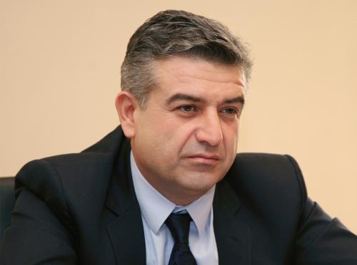 Karen Karapetyan ile ilgili görsel sonucu
