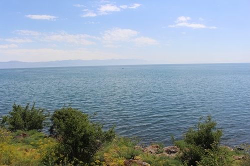 Calling for All To Join Protest Demonstrations To Be Held on 4 July Against Additional Water Intake from Lake Sevan