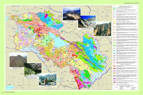 81% of Geological Information Already Digitized