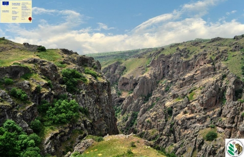 Special Accounts Opened To Support 'Khosrov Forest' State Reserve
