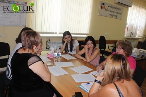 Government Has To Discuss All Matters on Armenian Nuclear Power Plant with Local Communities