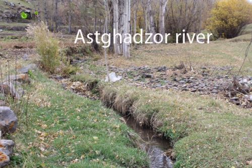 Astghadzor Community Residents Want To Restitute Their Rights To Water