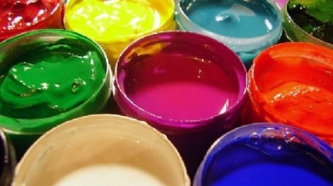 Import of Paints Containing Lead into Armenia Continues