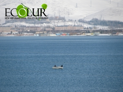 Fishing and Crawfish Hunting Banned in Lake Sevan from 20 December