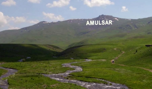 International Experts Claim Amulsar Project is Highly Risky in Term of Environmental Impact